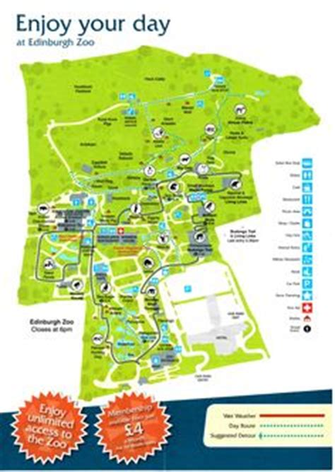 seattle zoo map seattle woodland park zoo map click through for pdf