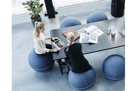 chaise de bureau ballon si 232 ge ballon ergonomique office ballz azergo
