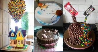 amazing cakes that simply look too good to eat diy cozy home