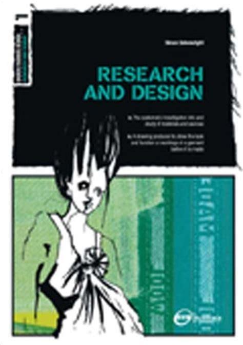 fashion design basics basics fashion design 01 research and design by simon