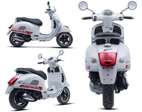 modifikasi vespa gts 150 vespa gts 150ie dan sprint 150ie ready to order