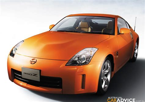 2007 nissan 350z specification pricing photos 1 of 6