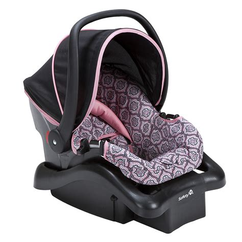 booster seat with lights safety 1st ic186clf2 light n comfy infant car seat in