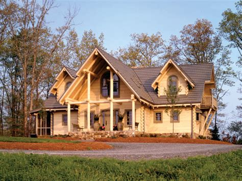 Timber Frame Cabin Floor Plans by Sitka Rustic Country Log Home Plan 073d 0021 House Plans