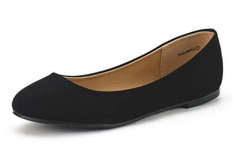 design comfort shoes sole simple new women classic solid plain design comfort