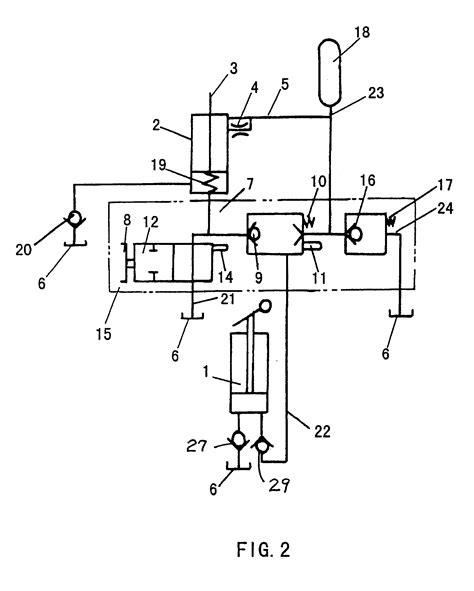 diagram of hydraulic hydraulic car diagram www pixshark images