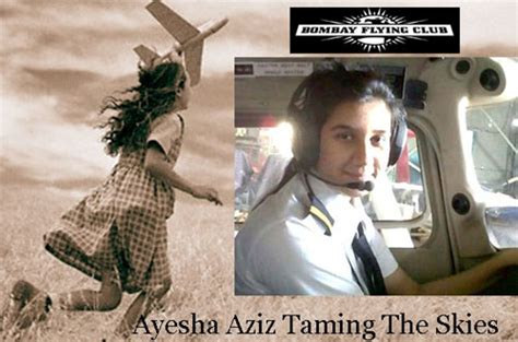 Dara Set By Ayesha 18 year ayesha aziz set to become kashmiri pilot islam and feminism new