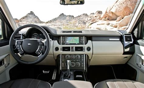 range rover sport dashboard test drive 2014 land rover range rover sport hse the