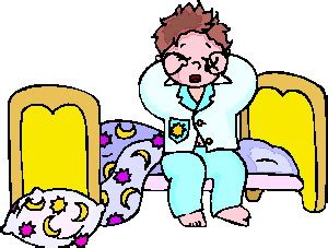 the get up get up clipart