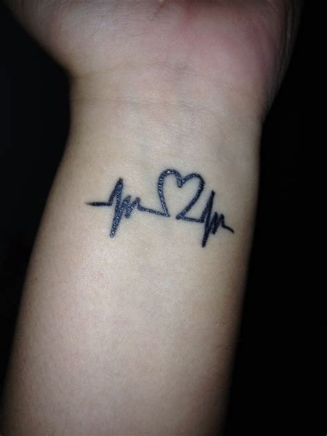 remembrance wrist tattoos memorial wrist tattoos