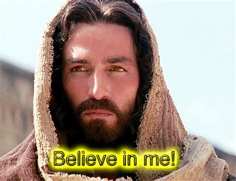 Believe In Jesus believe in jesus and you shall be saved end time