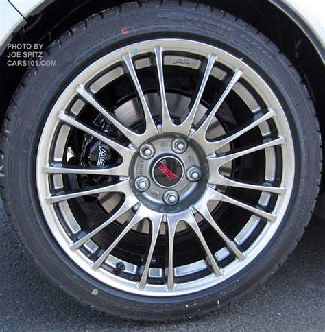 subaru wheel specs image gallery 2014 sti wheels