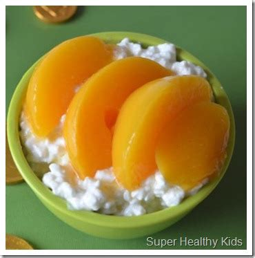 Healthy Snacks With Cottage Cheese by 10 And Healthy Bedtime Snacks Healthy Ideas For