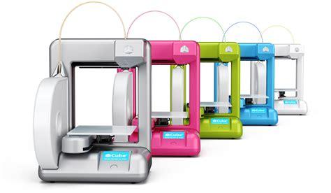 Printer 3d Cube xyzprinting da vinci 1 0 3d printer abs pla studica