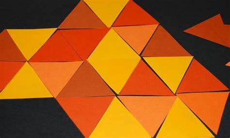 tessellating shapes templates steam explorations in early childhood tessellating shapes