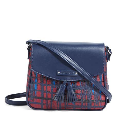 Tassel Bag vera bradley tassel crossbody bag ebay