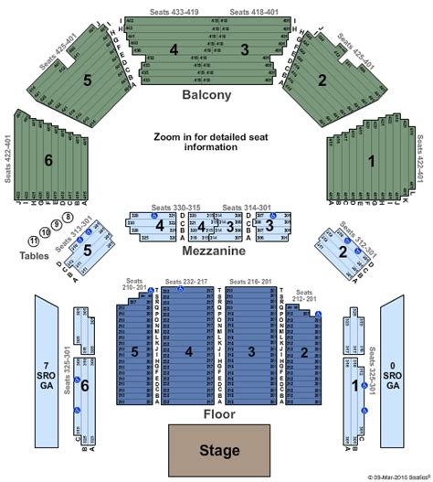 moody theater seating chart kenny babyface edmonds acl live at the moody theater