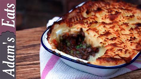 how to make cottage pie how to make cottage pie beef shin recipe ideas