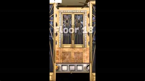 100 Doors Floors Escape Walkthrough by 100 Doors Floors Escape Level 16 17 18 19 20 Walkthrough