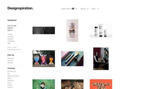 designspiration net designspiration siteinspire