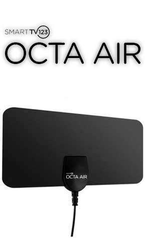 Octa Air octa air