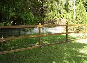 Cheap dog fence options fence gallery