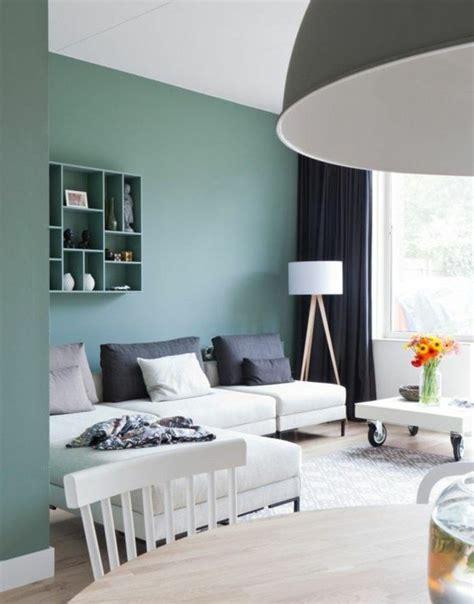 Quelle Couleur Mur Salon couleur peinture salon conseils et 90 photos pour vous