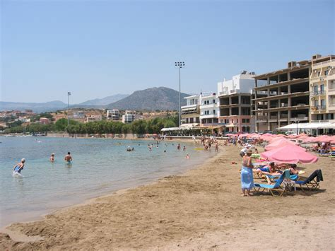 agios nikolaos crete greece beach greece beaches in agios nikolaos crete hotels greece