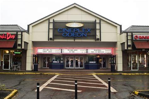 cineplex galaxy cineplex com cineplex odeon park tilford cinemas