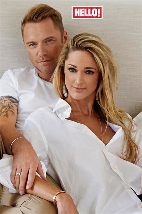 Hello 2015 Pair Set 8in1 ronan keating and reveal plans for future
