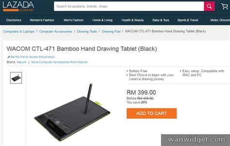 Tablet Di Lazada Perbandingan Membeli Di Lazada Dengan Ezbuy Malaysia