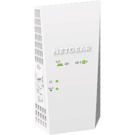 netgear ac mesh wifi range extender  nas