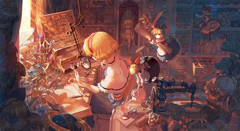 touhou wallpaper  background image  id wallpaper abyss