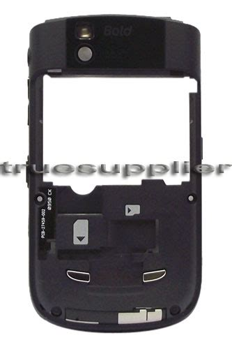 Casing Bb 9650 Hausing Blackberry 9650 Essex blackberry quot bold quot 9650 looking even more official photo of oem housing shows bold branding