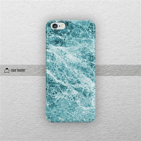 Ipod 4 Touch Ipod 5 Marble Blue Cover Casing Hardcase blue marble iphone 7 iphone 7 plus iphone 8