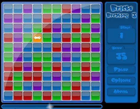 jeux gratuit ricochet 3 jeux de brique en ligne gratuit