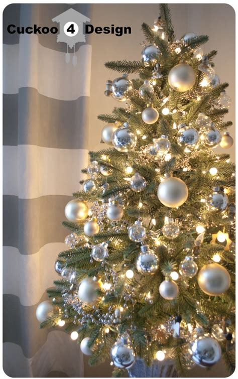my christmas tree 2012 and tour cuckoo4design