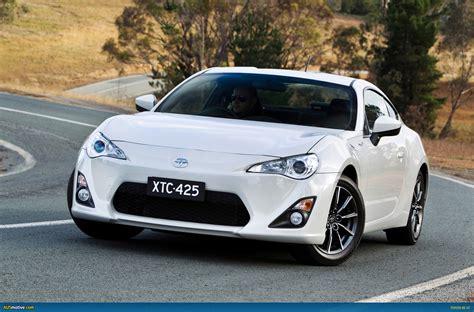 Toyota Pics Ausmotive 187 Toyota 86 Australian Pricing Specs