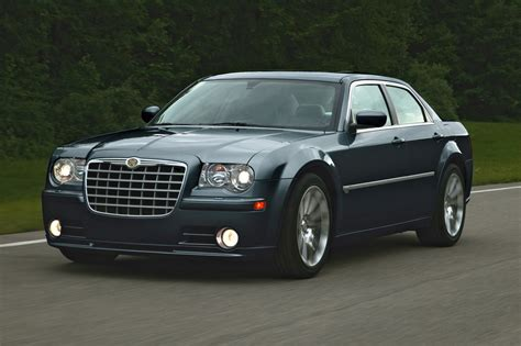 2008 Chrysler 300 News and Information   conceptcarz.com