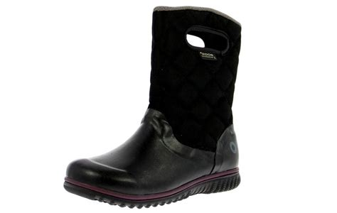 bogs muck boots womens rubber juno mid winter waterproof