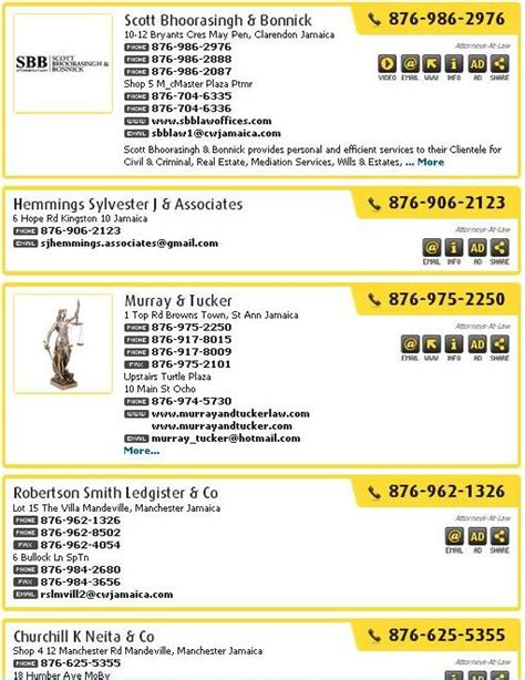Jamaica Attorneys - How To Find the Best Ones Legal Aid Clinic In Jamaica
