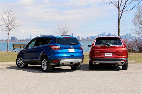 onda cvr 100 onda cvr 2017 honda cr v vs 2017 ford escape