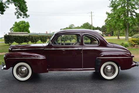 1946 ford deluxe for sale 1849272 hemmings motor news