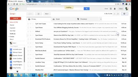 yahoo email keeps sending spam how to block spam annoying fraud emails gmail yahoo aol
