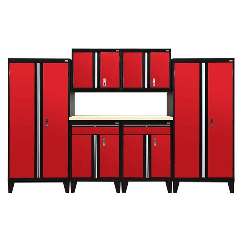 Garage Cabinets Vs Shelves Garage Storage Cabinets Shelves Idea 1 Garage Shelves