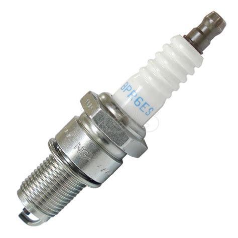 candela ngk bpr6es ngk bpr6es spark 7822 sold individually spark plugs