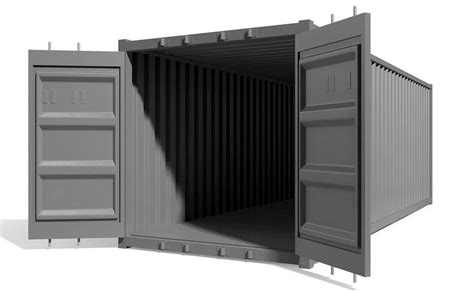 Door To Door Moving Pods by Personal Storage Doc N Loc Self Storage In Kent