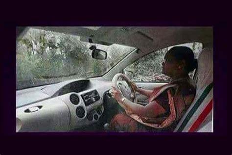 Janu Tribal why a photo of kerala adivasi leader ck janu driving a car