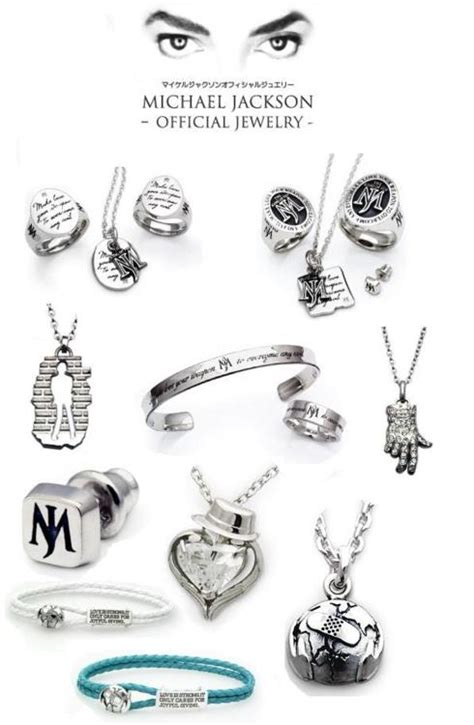 mj jewelry by ajacqmain on deviantart