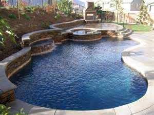 Small Pool Designs For Small Backyards 17 Refreshing Ideas Of Small Backyard Pool Design